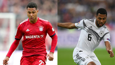 Serge Gnabry könnte sowohl beim FC Bayern als auch in der DFB-Auswahl eine entscheidende Rolle spielen