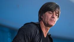 Möchte starke Gegner haben: Joachim Löw