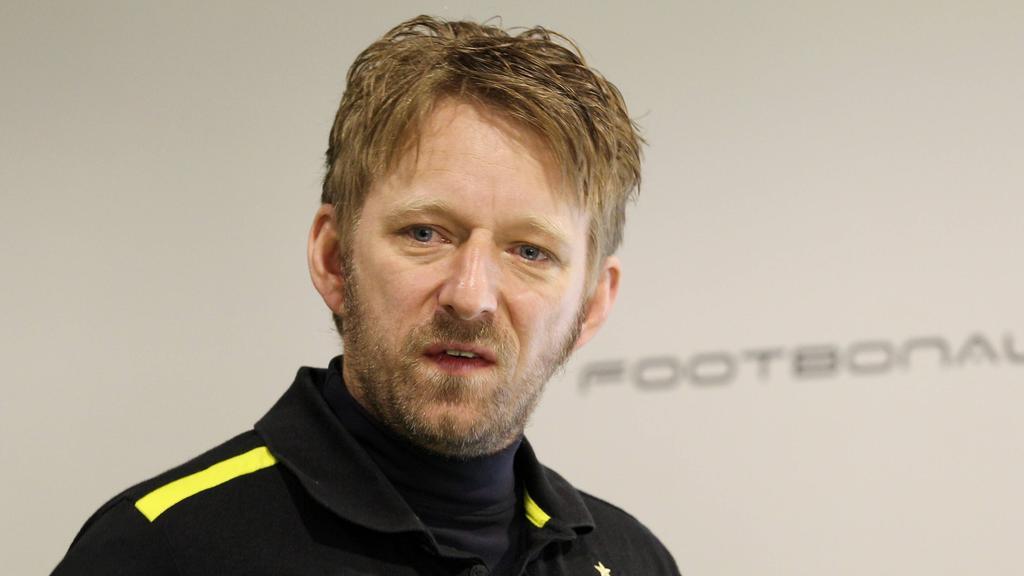 Sven Mislintat steht angeblich vor einer Rückkehr nach Deutschland