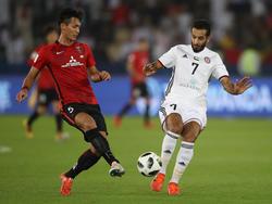 Al Jazira zieht ins Halbfinale ein