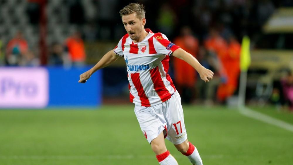 Marko Marin traf zum 2:0 gegen Suduva