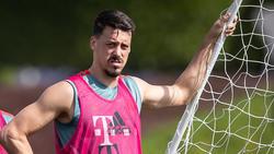 Sandro Wagner hat sich zur BVB-Niederlage geäußert