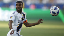 Ashley Cole también jugó en la MLS norteamericana.