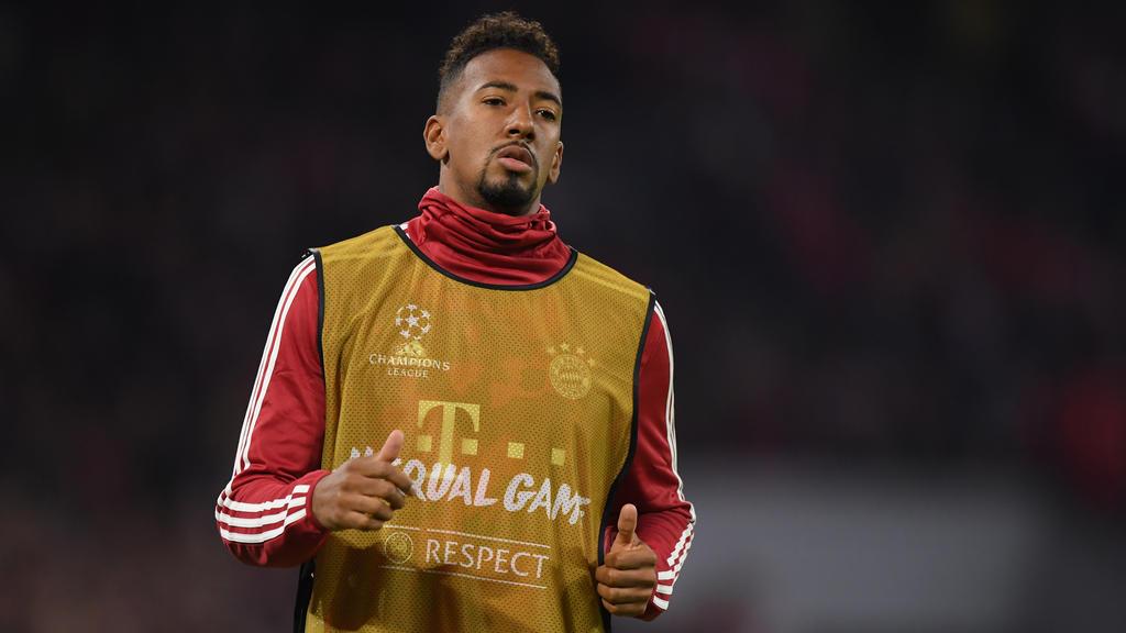 Jérôme Boateng will den FC Bayern angeblich weiterhin verlassen