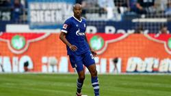 Naldo spielte über zwei Jahre im Dress des FC Schalke 04