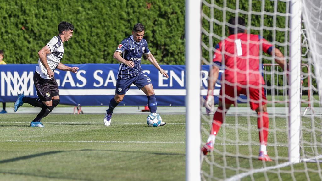 Nächster Testspiel-Sieg für BVB-Bezwinger VfL Bochum