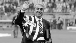 Trauer um früheren Juventus-Profi Pietro Anastasi