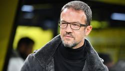 Warnt Eintracht Frankfurt vor RB Salzburg: Fredi Bobic