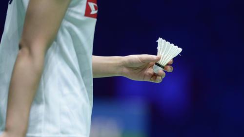 Der Badminton-Weltverband reagiert auf die Coronavirus-Krise