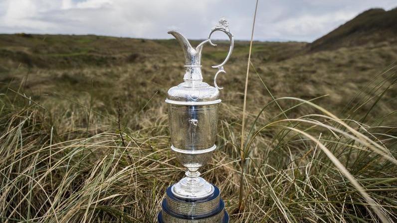Die British Open werden 2020 nicht ausgetragen