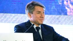 Sorokin und Russland bieten der UEFA ihre Hilfe an