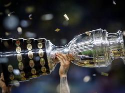 Zuletzt durfte Brasilien über den Titel in Südamerika jubeln