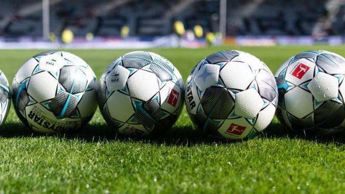 Aktuell ruht in den meisten europäischen Ligen der Ball