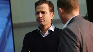 Bastelt an Rückkehr-Konzept für die Nationalmannschaft: Oliver Bierhoff