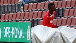Jhón Cordoba verlässt den 1. FC Köln in Richtung Hertha BSC