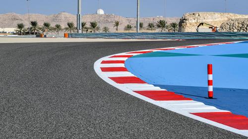 Der Bahrain Grand Prix hatte eine gute Einschaltquote