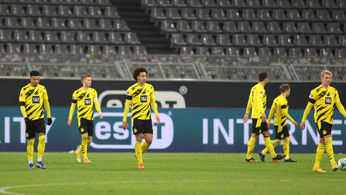 BVB vs. 1. FC Köln: Noten und Einzelkritik zur Bundesliga