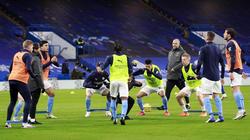 Corona-Alarm bei Manchester City