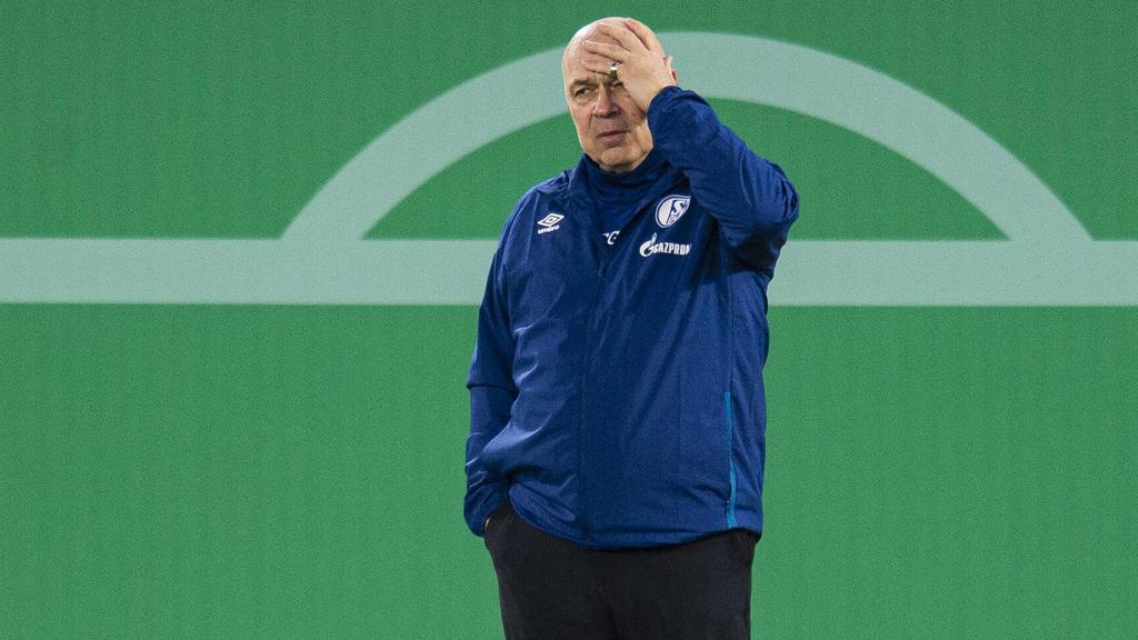 Christian Gross kann sich jetzt voll auf die Bundesliga fokussieren