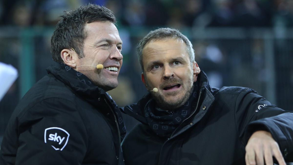 Lothar Matthäus und Dietmar Hamann plädieren für eine Nominierung von Thomas Müller für die EM