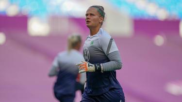 Friederike Abt wechselt nach Leverkusen