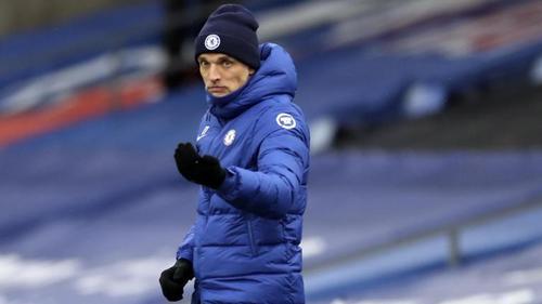 Thomas Tuchel und der FC Chelsea streben das Halbfinale an