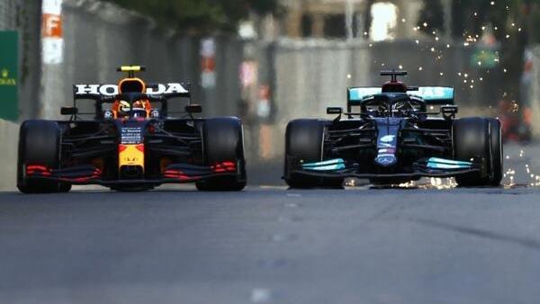 Red Bull vs. Mercedes: Aktuell sind die WM-Titelverteidiger in der Verfolgerrolle
