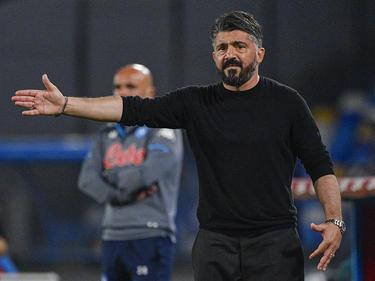 Zieht es Gennaro Gattuso nach London?