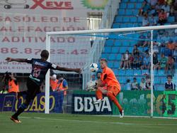 Yoel hält Celta einen Punkt fest