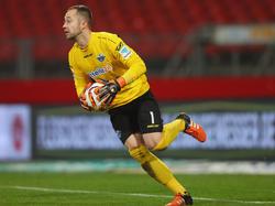 Lukas Kruse bleibt Paderborn treu