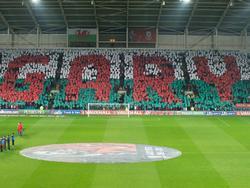 Gary Speed ist in Wales eine Legende