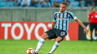 Arthur wechselt zum FC Barcelona