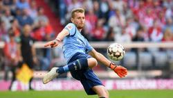Darf beim Europa-League-Auftakt das Bayer-Tor hüten: Lukás Hrádecky