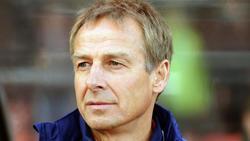 Jürgen Klinsmann stärkt Joachim Löw den Rücken