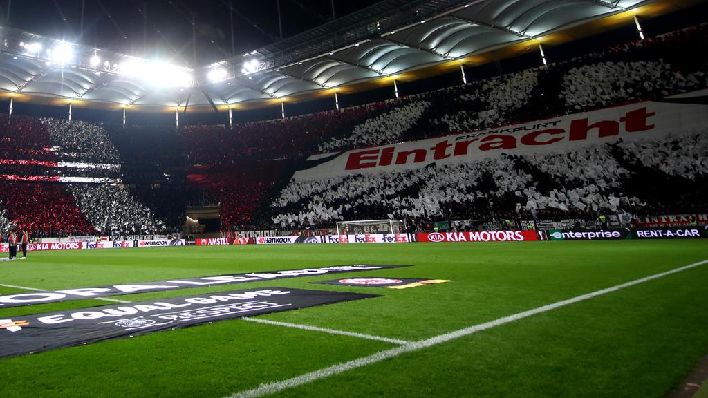 Spiele Frankfurt