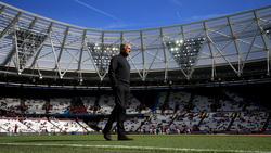 José Mourinho wurde nach etwas mehr als zwei Jahren bei Manchester United entlassen