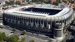 Das Final-Rückspiel der Copa Libertadores findet im Santiago Bernabéu statt