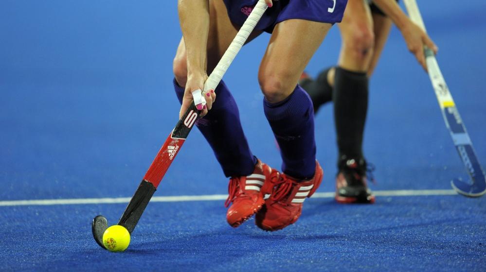 Hockey-Vizepräsident Laschet kündigt seinen Rückzug an