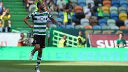 Bas Dost deja Portugal y vuelve a la Bundesliga.