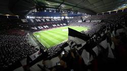 Das letzte Frankfurter Heimspiel ist auf Sonntag verlegt worden