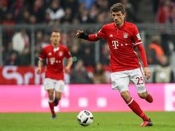 Die Bayern wollen wieder an die Tabellenspitze