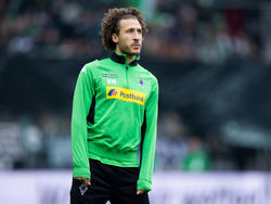 Fabian Johson reist nicht mit den restlichen Gladbach-Profis nach Marbella