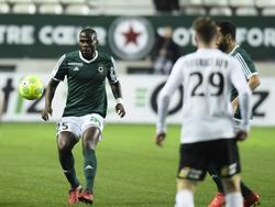 Guy Demel vom FC Red Star