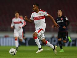 Julian Green verlässt den VfB Stuttgart