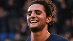 War auch beim FC Bayern ein Thema: Adrien Rabiot