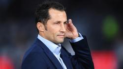 Hasan Salihamidzic hat rund um den Champions-League-Sieg des FC Bayern über die Trainersuche gesprochen