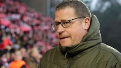 Max Eberl hat sich zur Zukunft von Denis Zakaria in Gladbach geäußert