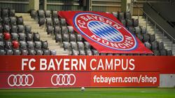 Ein ehemaliger Jugendtrainer vom FC Bayern wurde vom DFB gesperrt