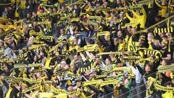 Die Popularität des Fußballs hat in der Pandemie gelitten