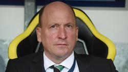 Ist kein Freund von Schulden: Gladbach-Geschäftsführer Stephan Schippers